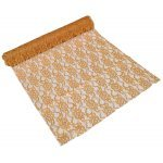 12 x 108 Lace Table Runner