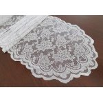 13.5 x 108 Lace Table Runner