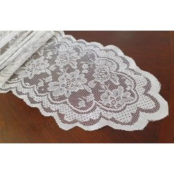 9 x 108 Lace Table Runner