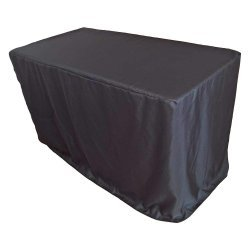 24 x 48 x 30 Fitted Tablecloth